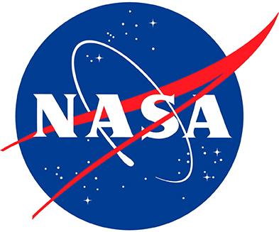 the old nasa logo