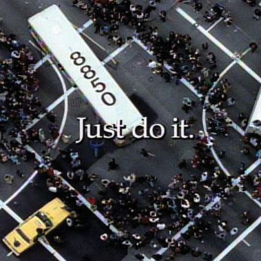 The History Of Nike S Just Do It Slogan Creative Review