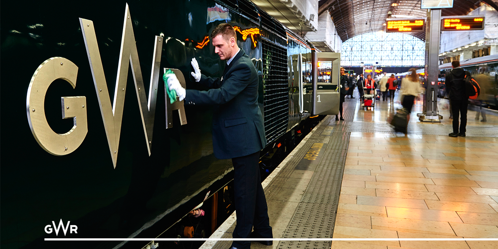 From @GWRUK