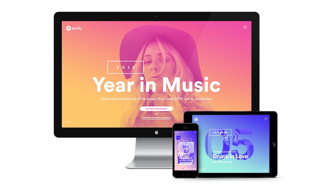 Stinkdigital for Spotify