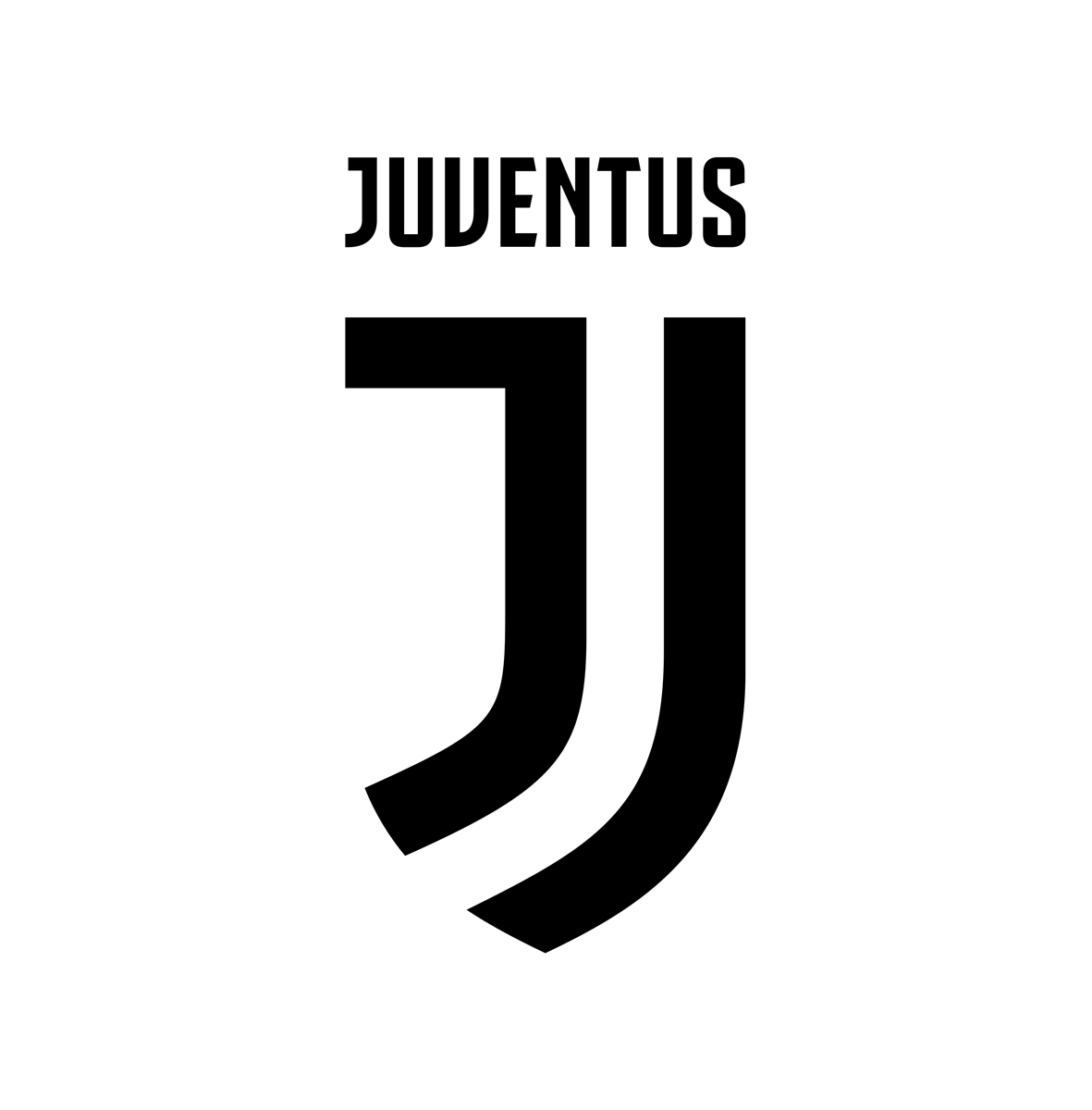 Juventus Launch New Logo To Go Beyond Football Will It Take Them There Creative Review