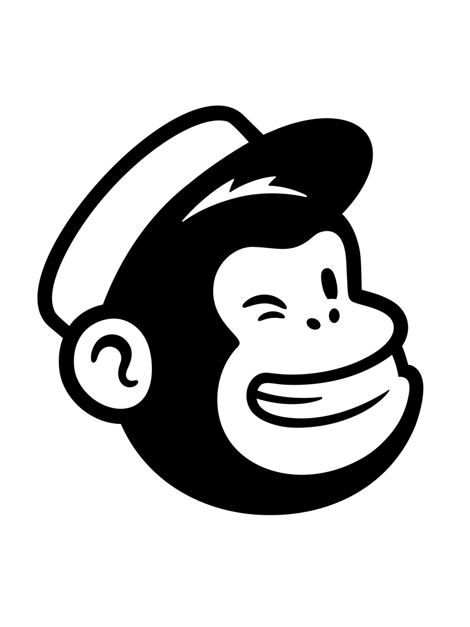 Freddie gets a facelift in Collins' Mailchimp rebrand