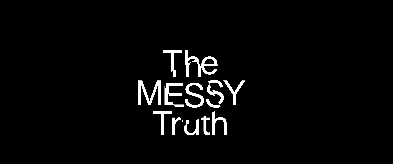 The Messy Truth podcast by Gem Fletcher