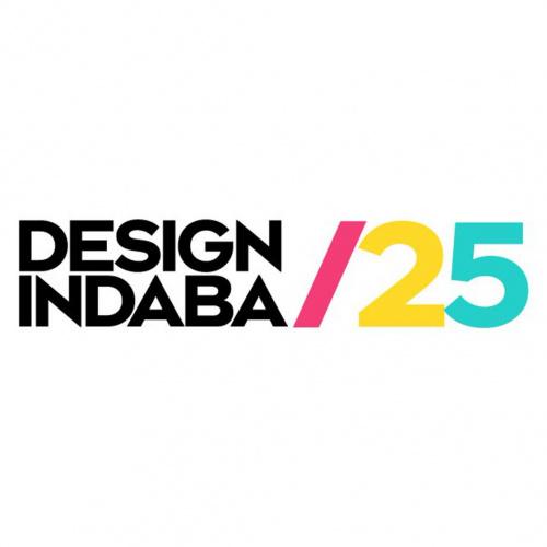 Key art for Design Indaba 2020