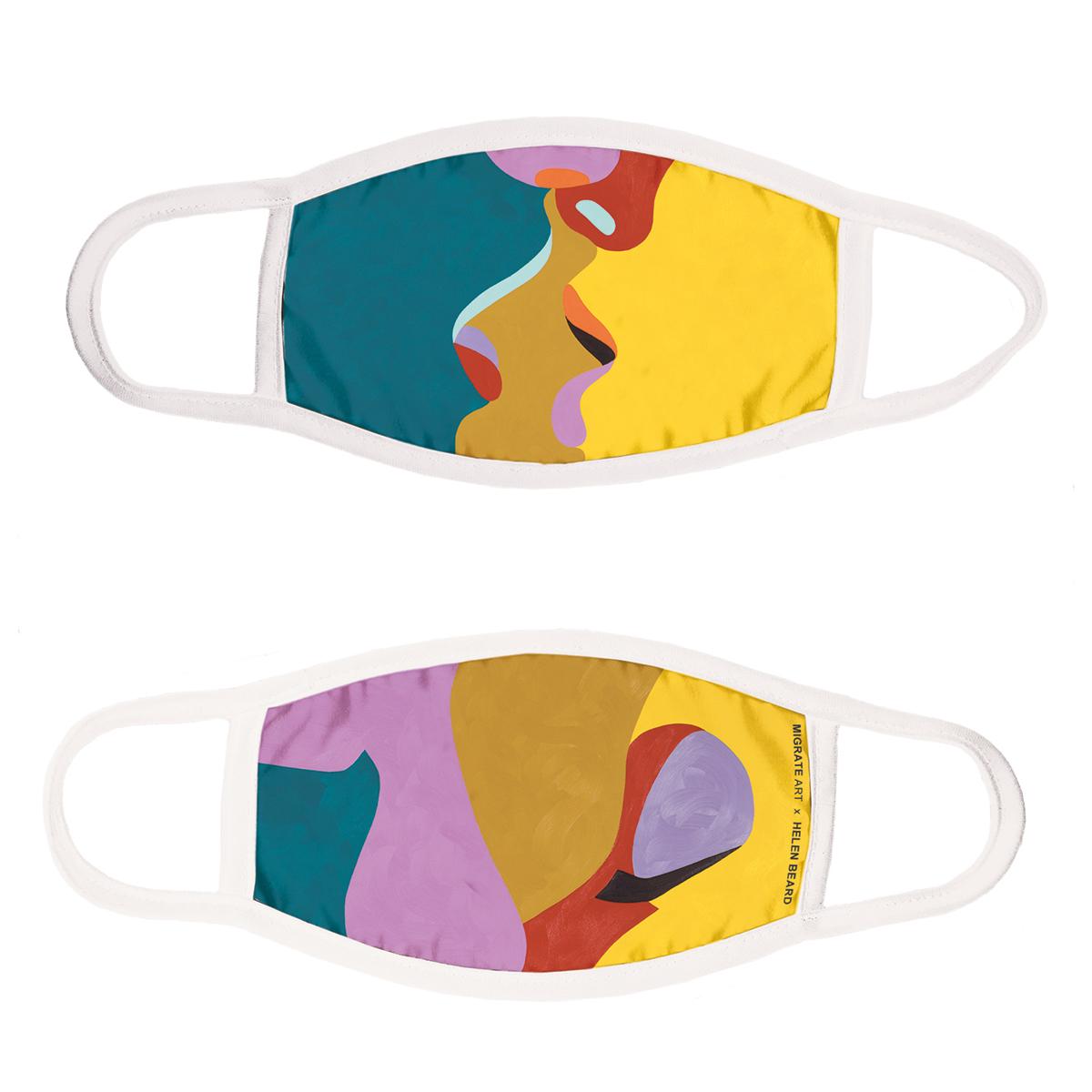 Masks for Meals