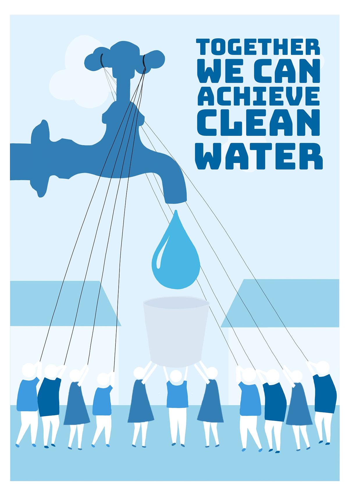 WaterAid Art of Change prize