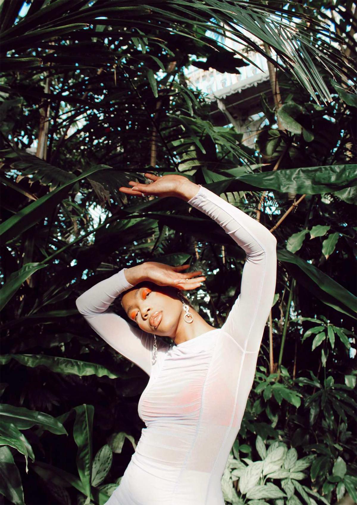 Photographer Eloïse Atkins