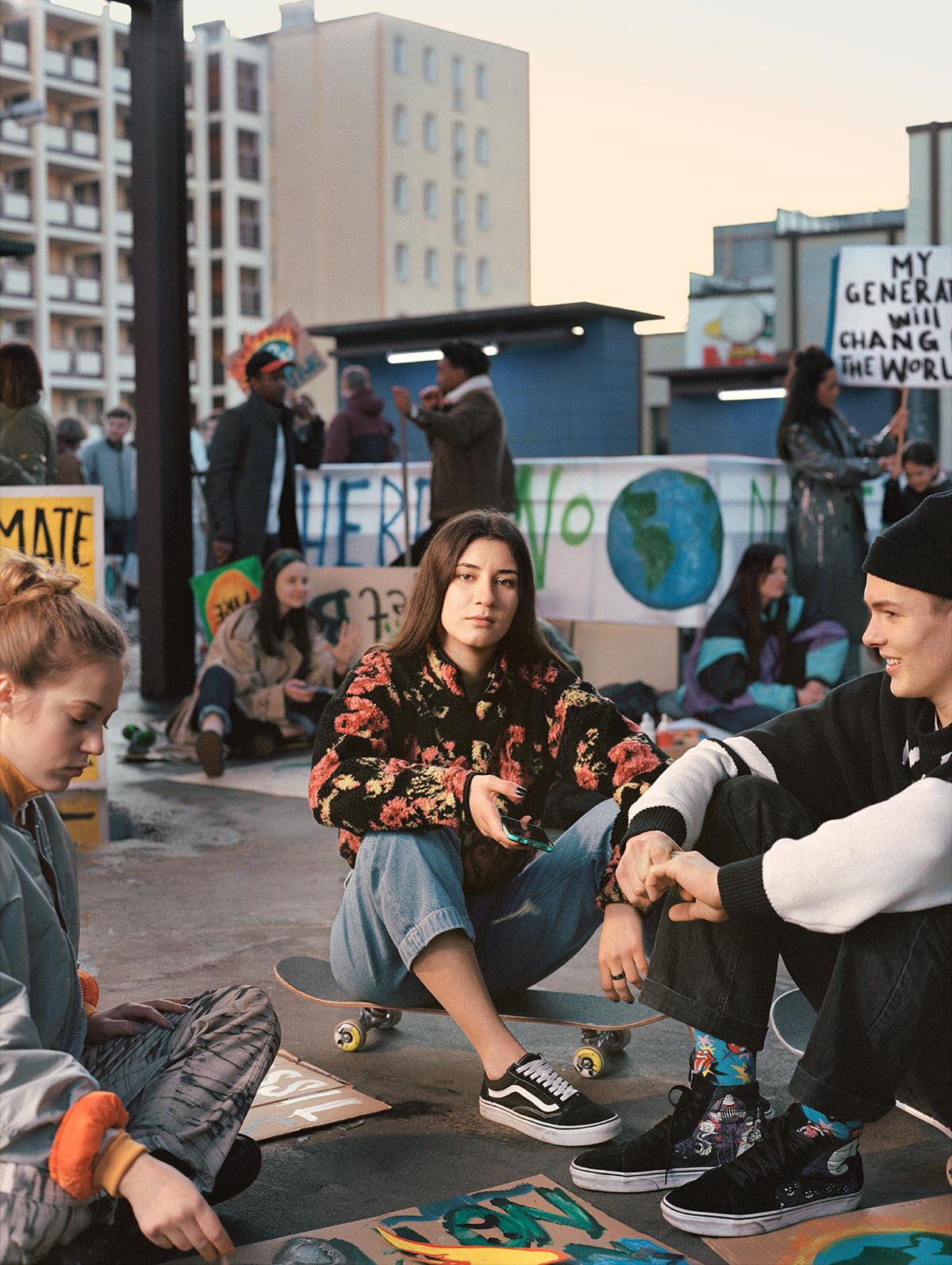 Billie Eilish Deutsche Telekom film
