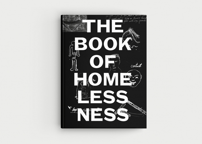 Book of Homelessness cover
