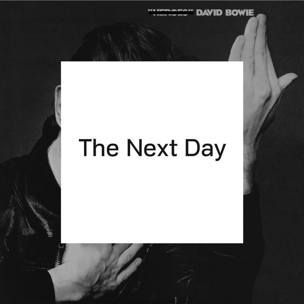 The Next Day, David Bowie