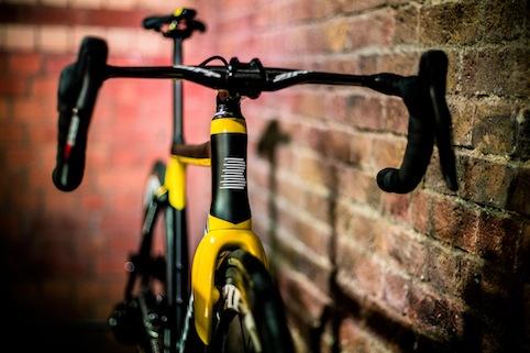 05_BOARDMAN BIKES Bicycle front view RGB