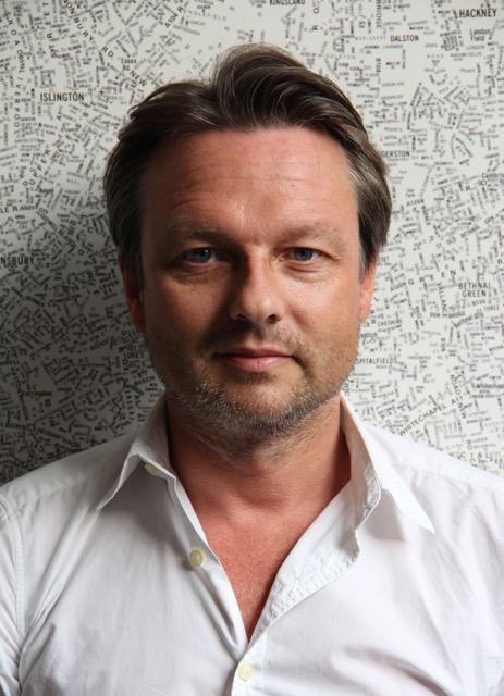 Alan Dye, director, NB Studio