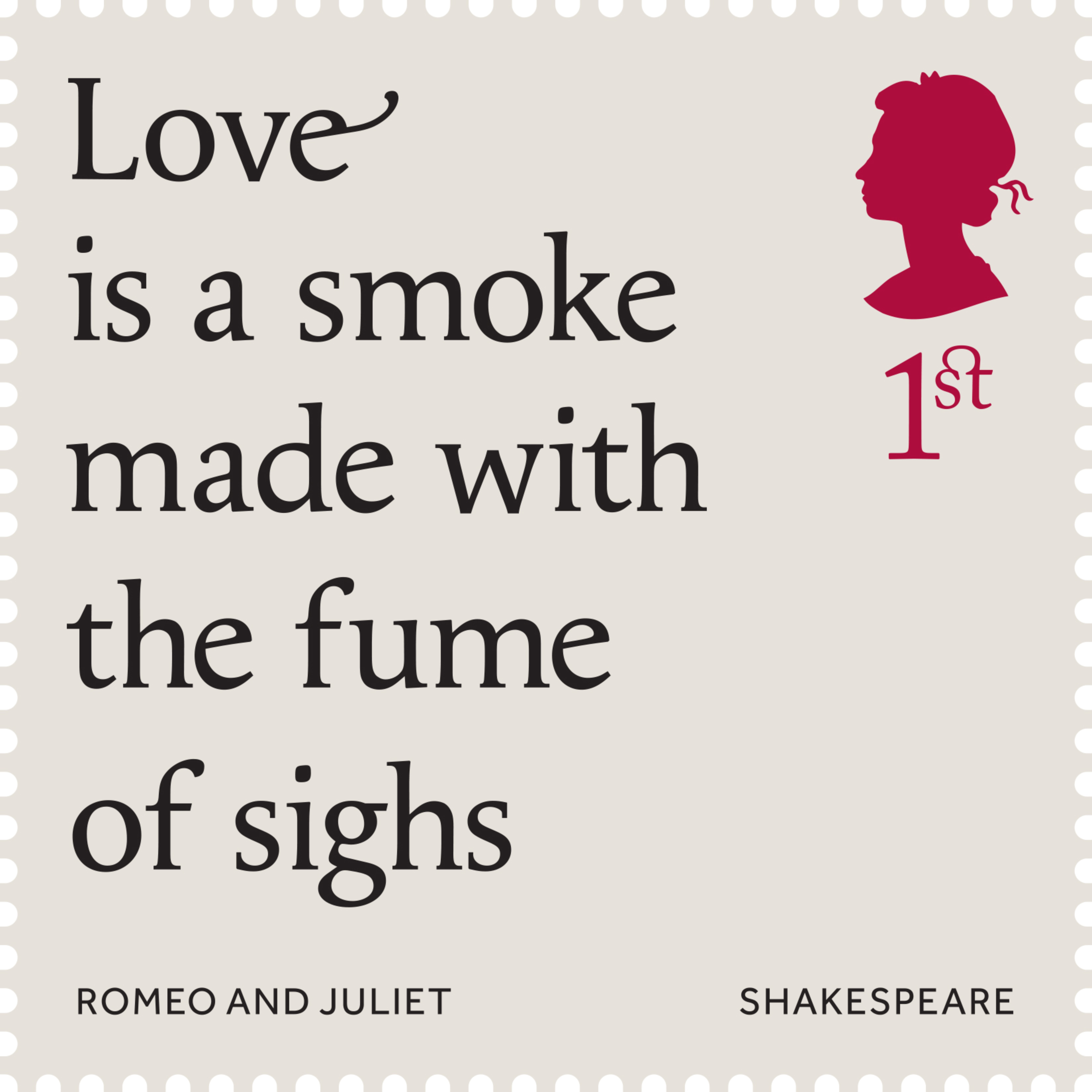 Romeo & Juliet Shakespeare 400%