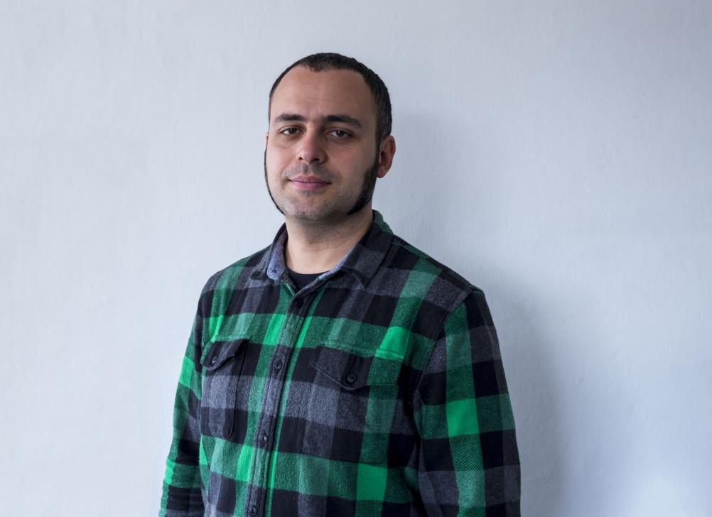 Jamie Ellul, founder, Supple Studio