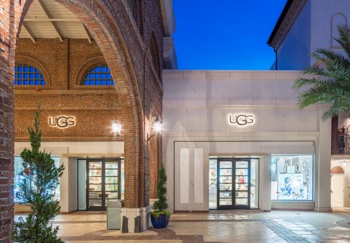 UGG Disney Springs by CK 1