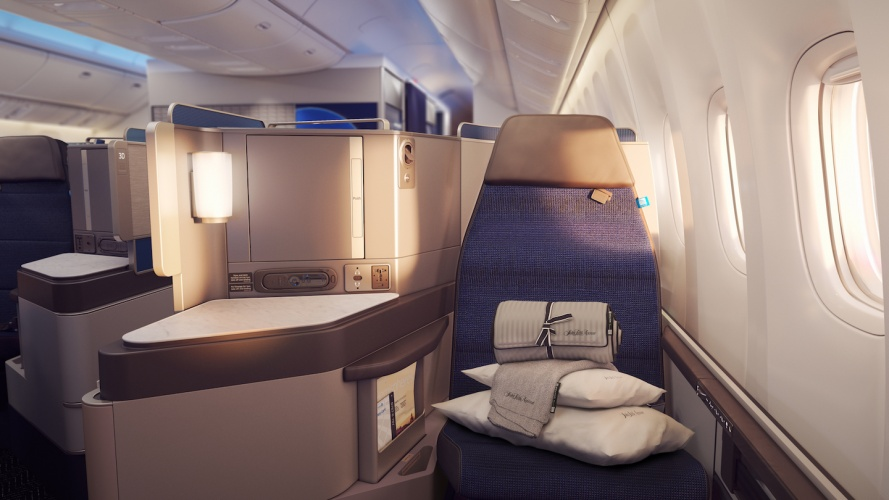 PG_United Polaris_seat