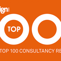 Top 100 Design Agencies