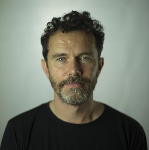 Joe Macleod, founder, DesignIn 16