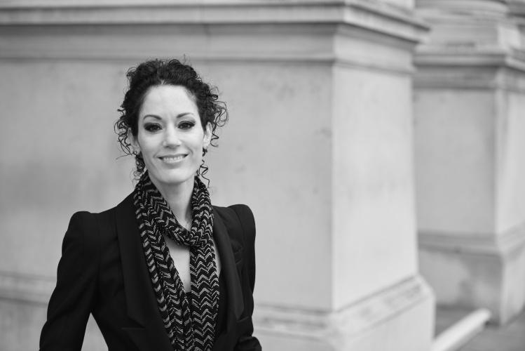 Daniela Nunzi Mihranian, creative director, Studio Minerva