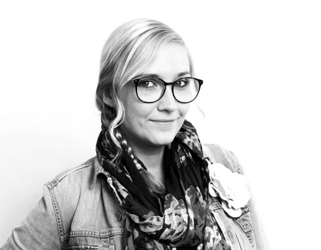 Jenny Theolin, creative partner at Studio Theolin