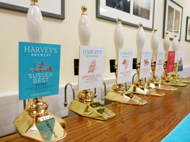 Harveys-Core-Range