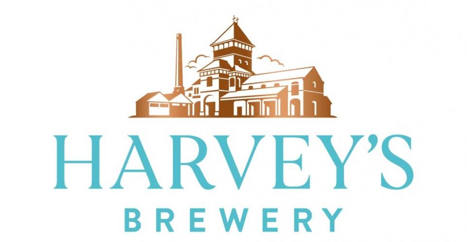 ONLINE ONLY Harveys Brewery Logo