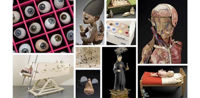 Science Museum Medicine Galleries exhibits
