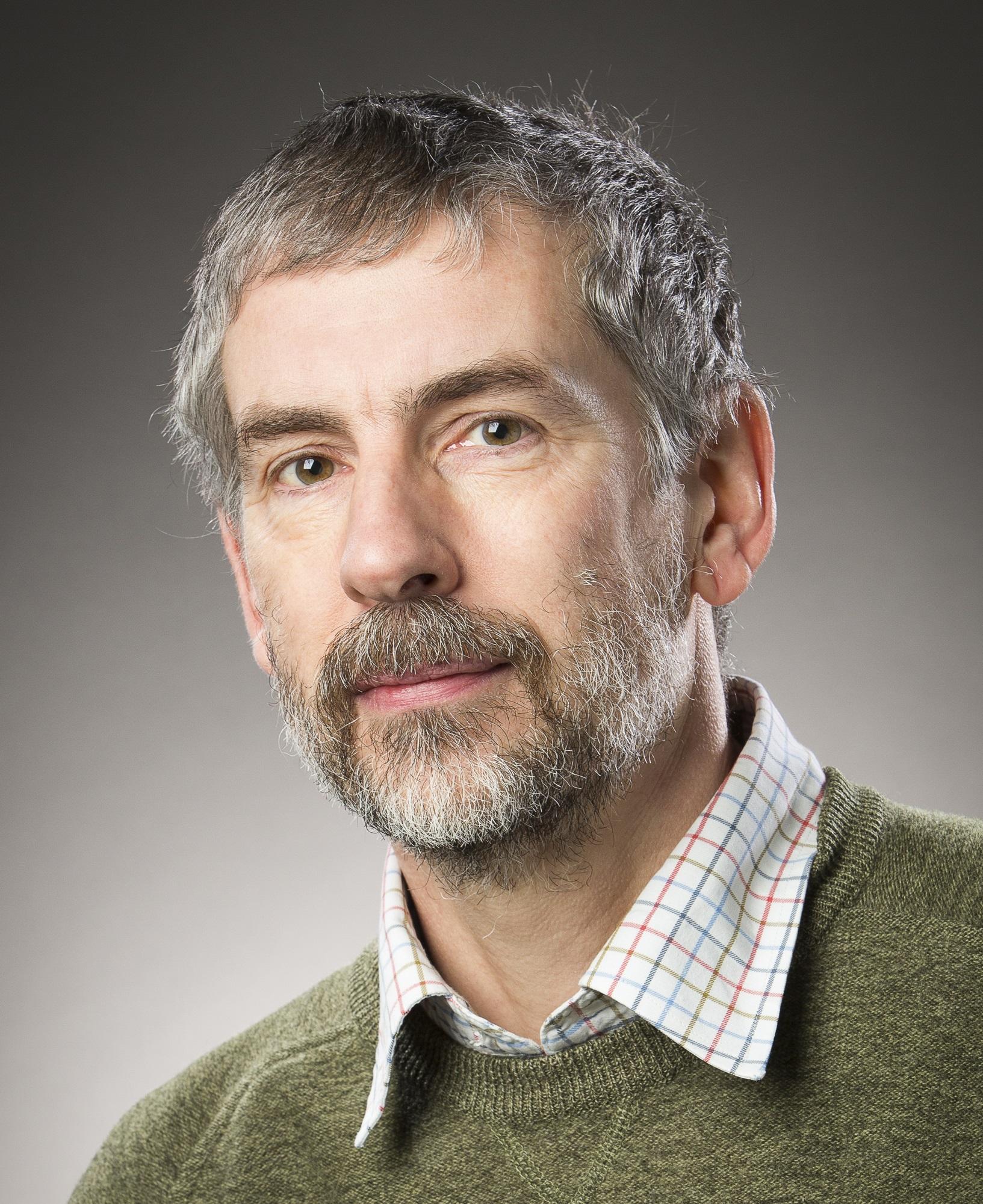 Paul McCombie, admissions tutor for Civil Engineering, University of Bath
