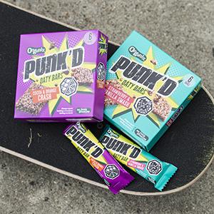 Punk'd skateboard