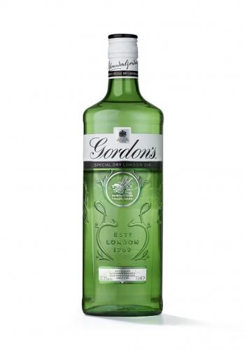 Gordons Gin NEW 2