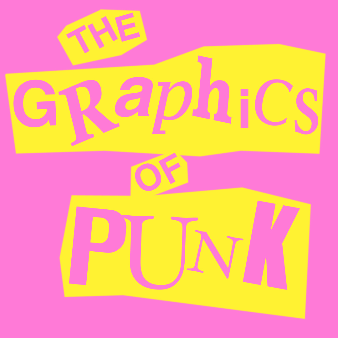 PromotionalTitle_Graphics of Punk