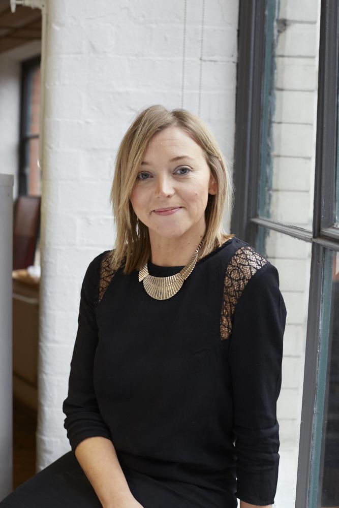 Karen Hughes, creative director, True North
