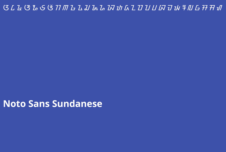 noto_scripts_sundanese