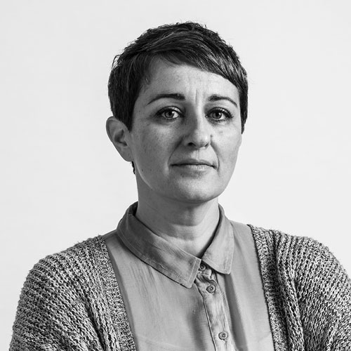Sue Strange, client services director, Music - London and Manchester