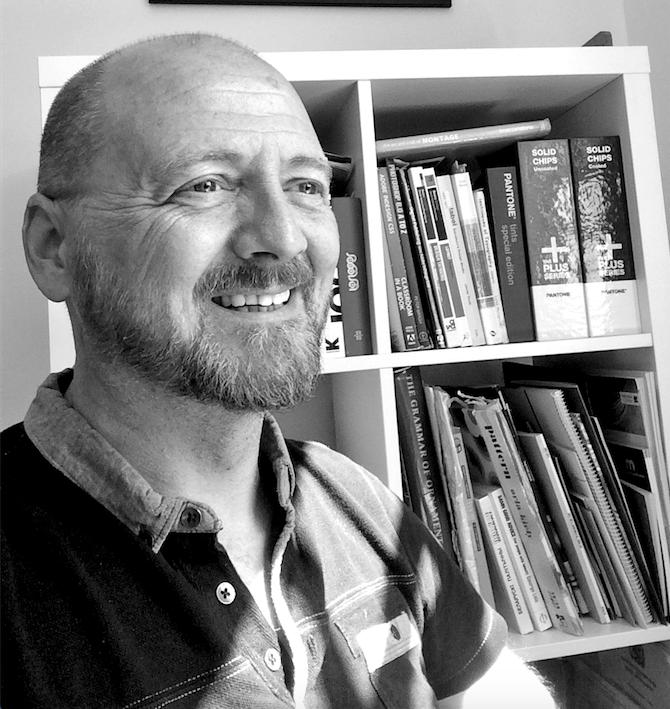 Bill Strohacker, founder, Strohacker Studio - Chichester
