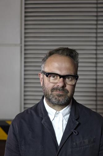 Dan Witchell, executive creative director, FutureBrand