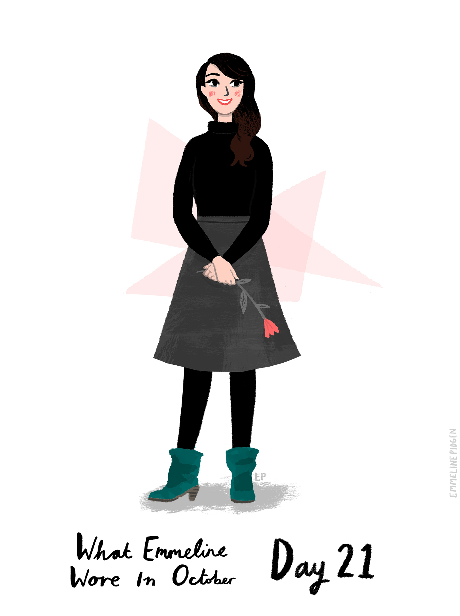 what-emmeline-wore-in-october-illustration-day-21-x-people-tree