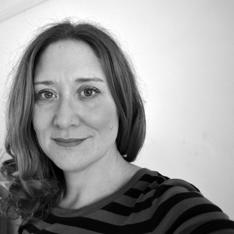 Emily Penny, Independent brand consultant and lecturer at The Cass