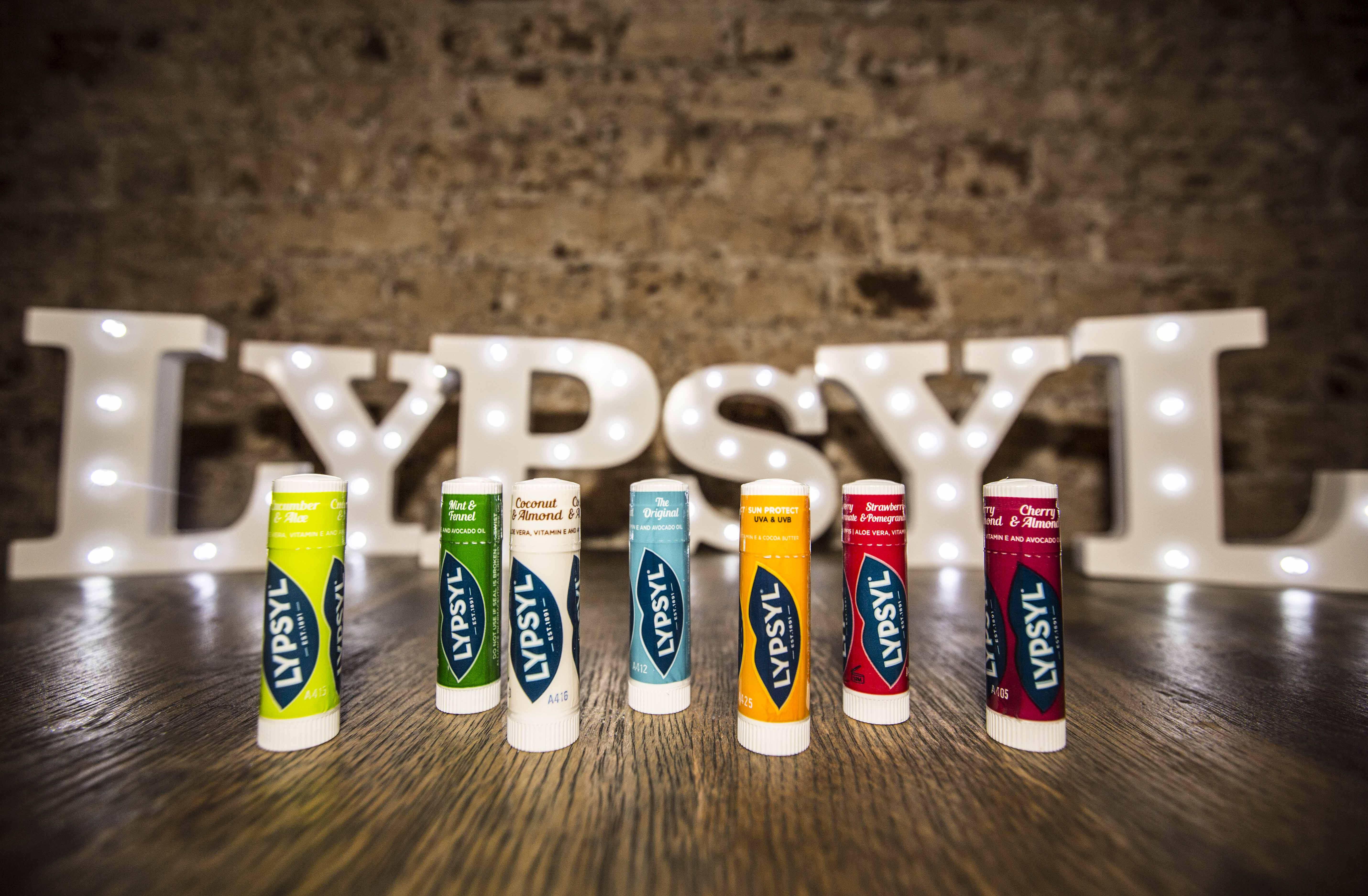 10 November 2016. Lypsyl VIP lip balm event. Artist Residence, London. Photographer: Rick Findler