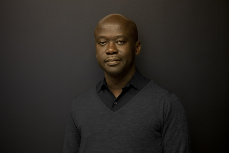 David Adjaye, © Ed Reeve