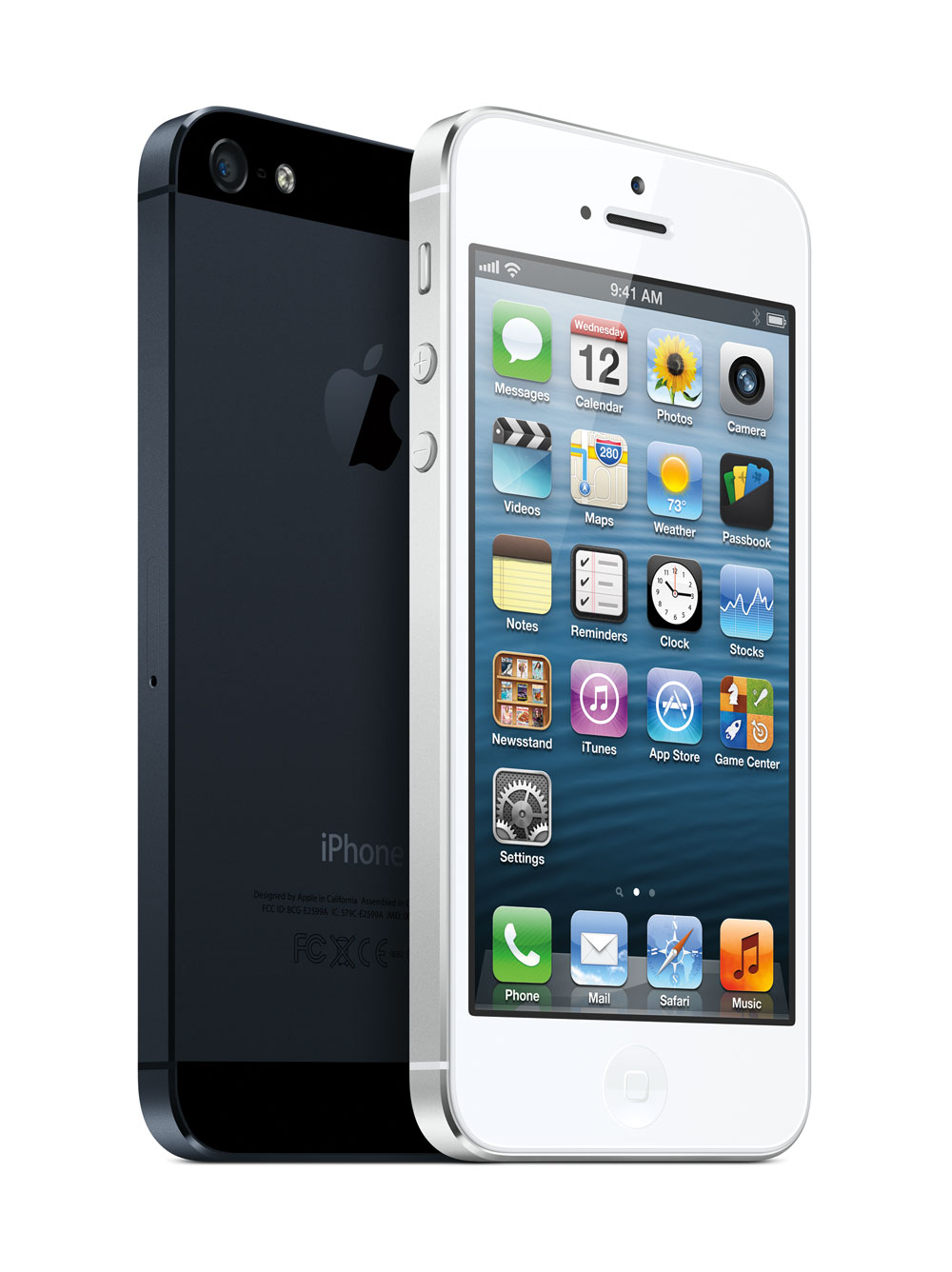 iphone5_34br-black-34fl-white_homescreen_pr-print