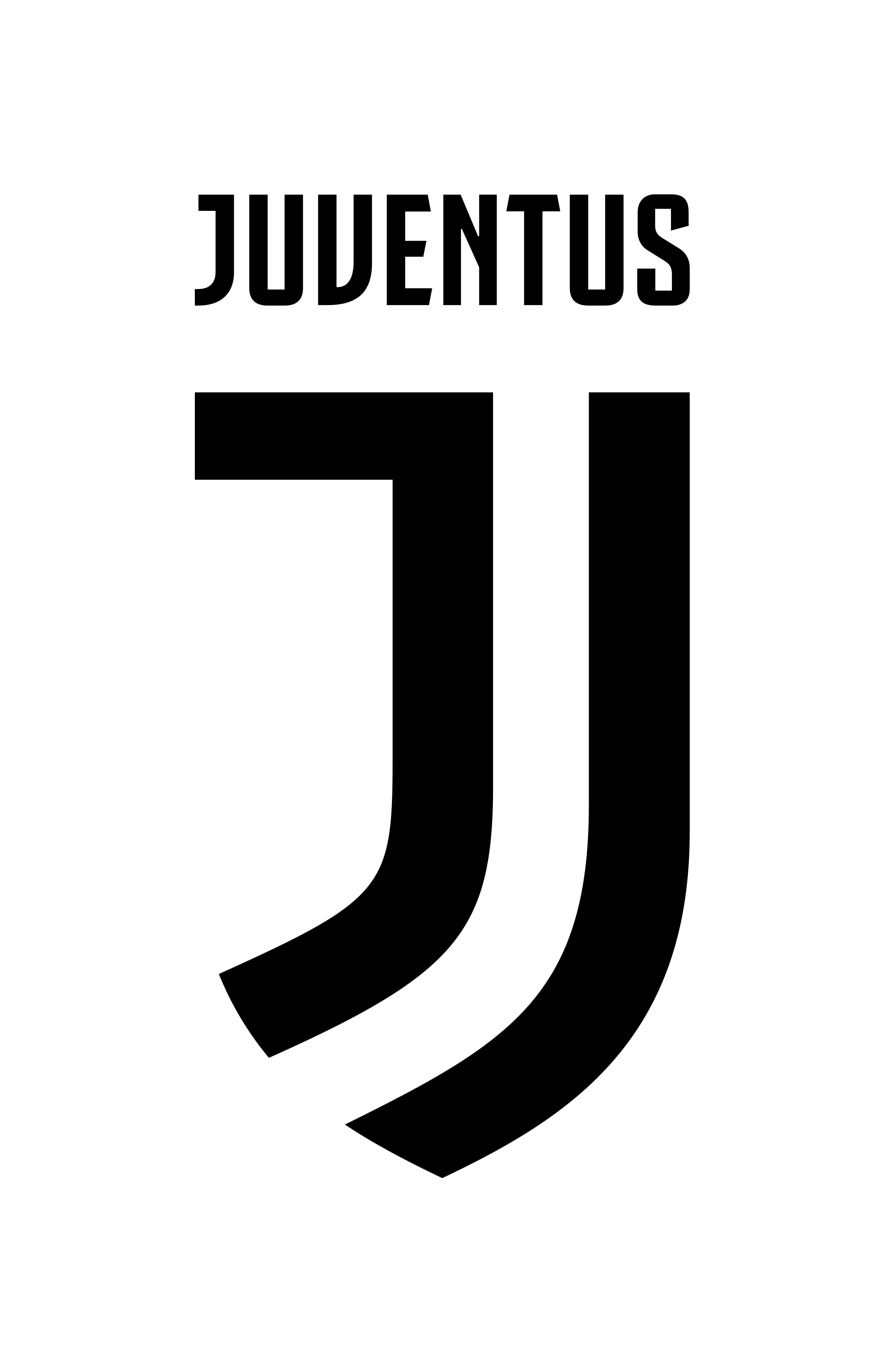 The Best Juventus Logo Black And White