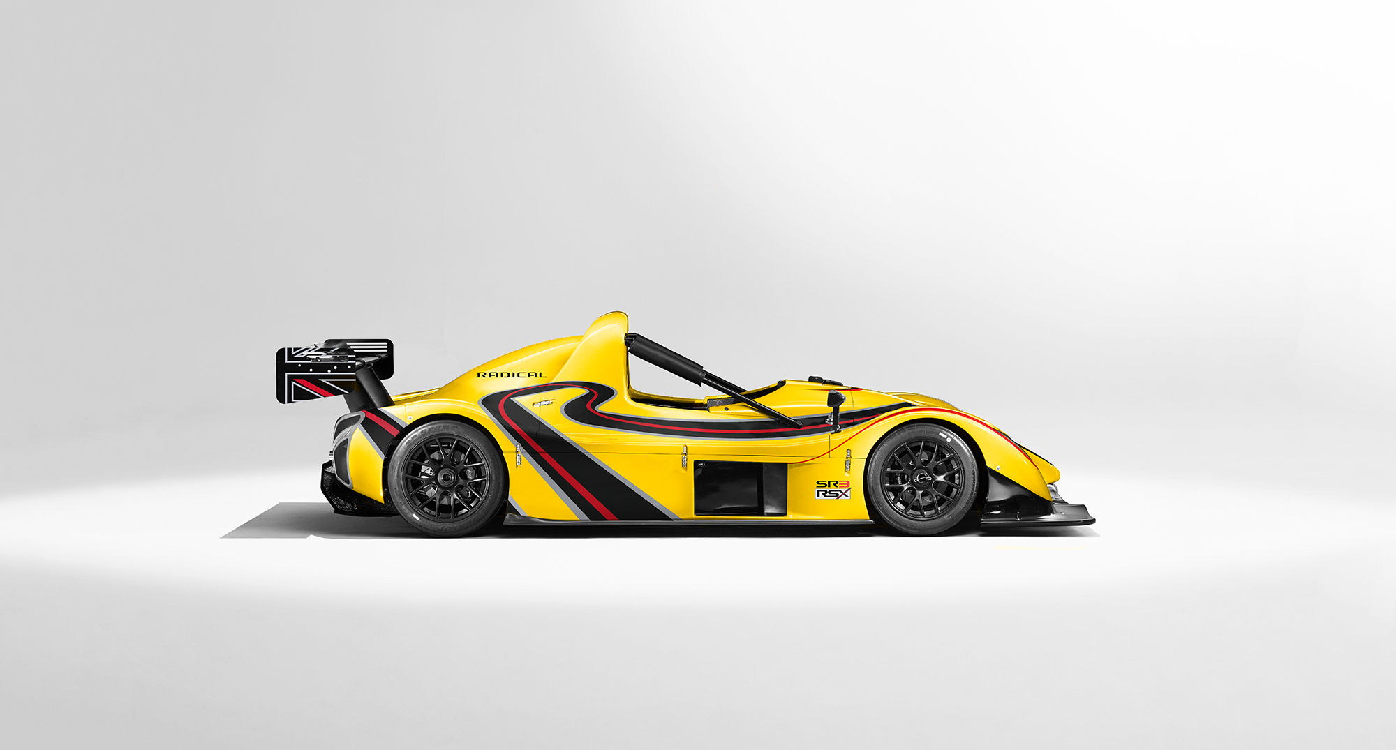 The-Allotment-Radical-Car-Yellow-V2
