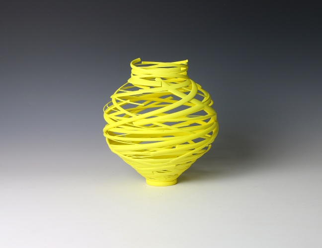 michael-eden-yellow-vortex-2015-courtesy-of-adrian-sassoon-london