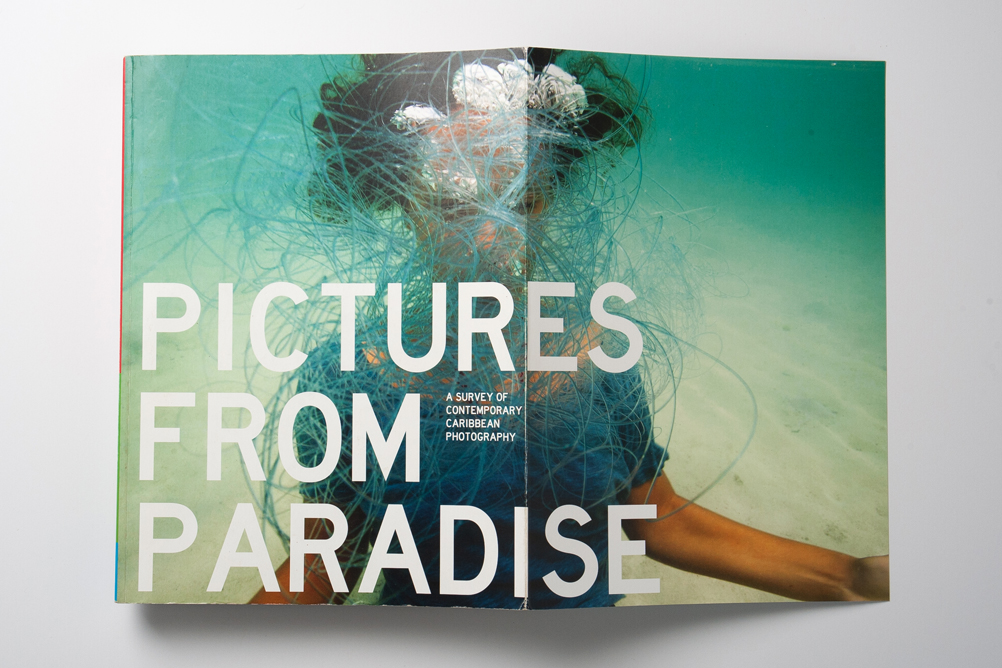 Pictures From Paradise, for Robert and Christopher Publishers