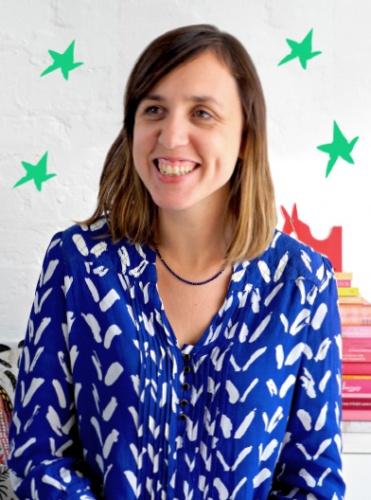 Jodie Wightman, creative director, Together Design