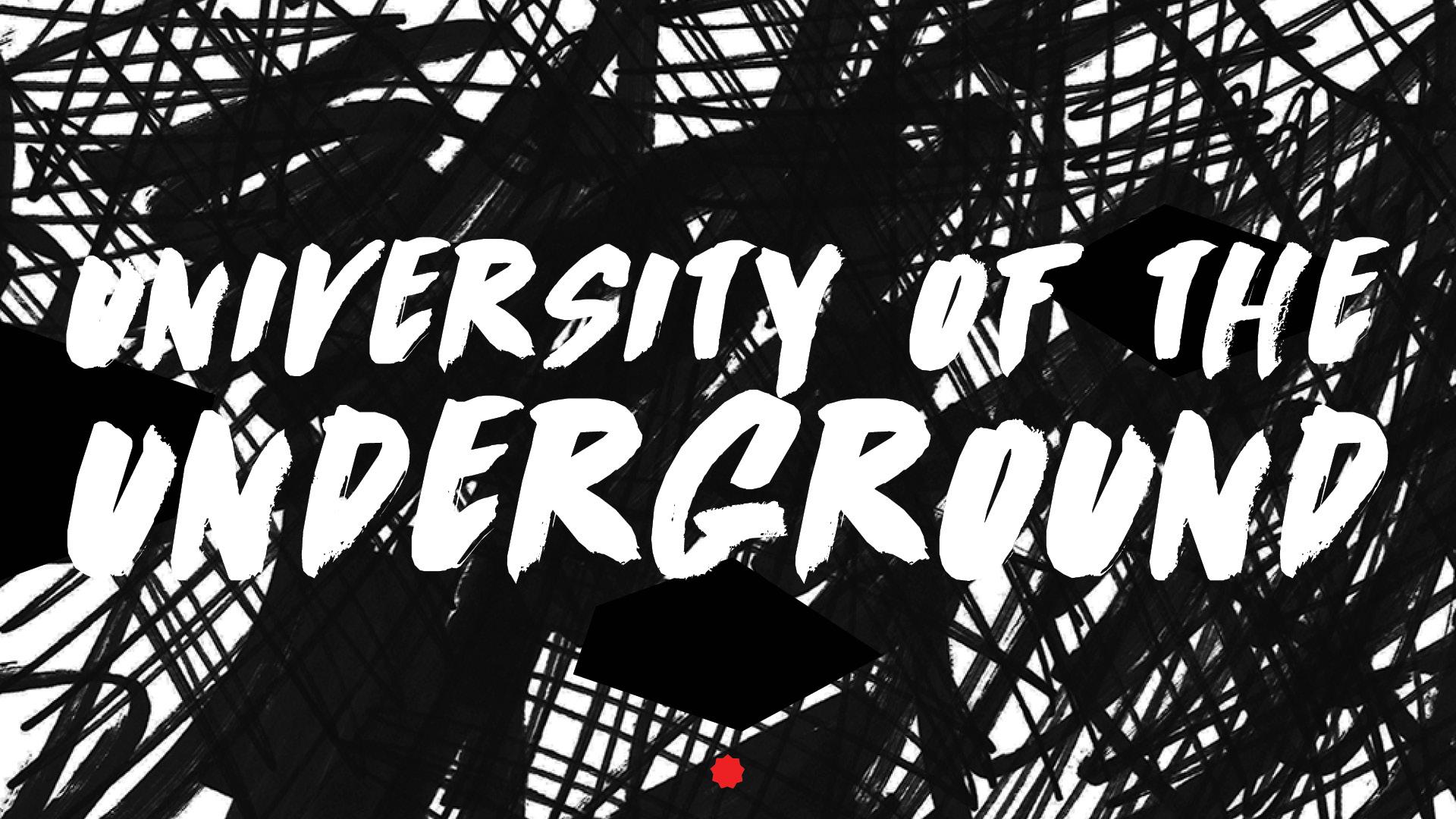 university-of-the-underground-copyright-nelly-ben-hayoun-studios