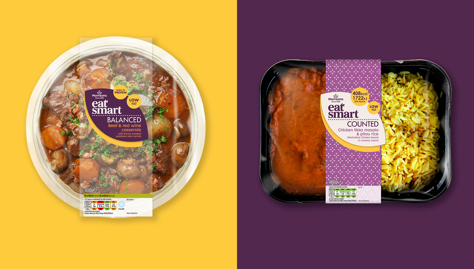 Eat Smart_Packaging
