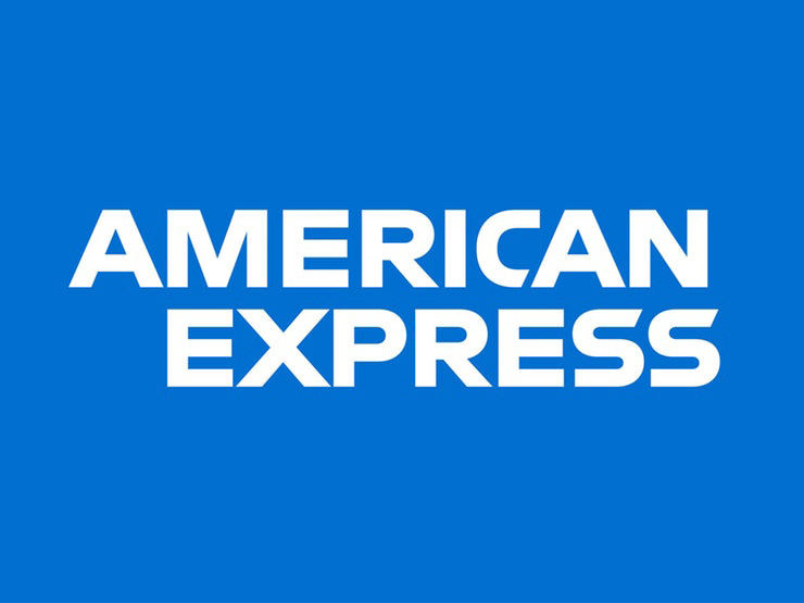 """Pentagram gives American Express a more """"cohesive"""" look"""