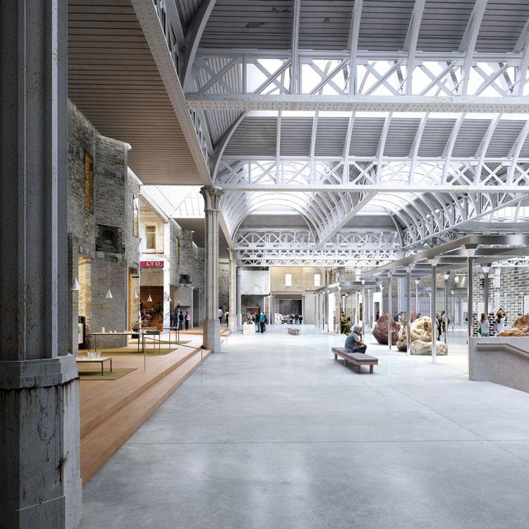 museum-of-london-inside